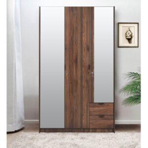 2 way mirror wardrobe (2)