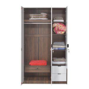 3 door wardrobe by smart furniture 1 (3)